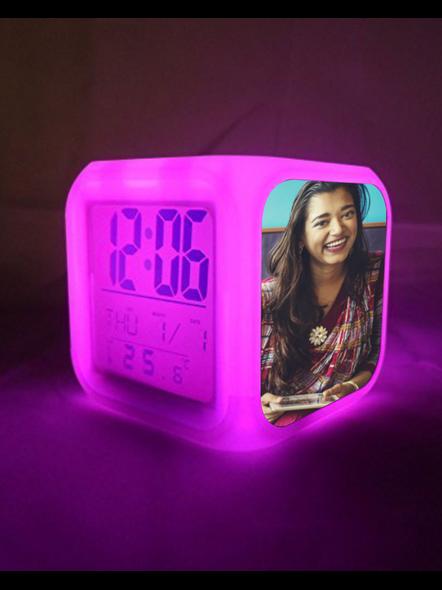 LED Alarm Clock-LEDCLK01