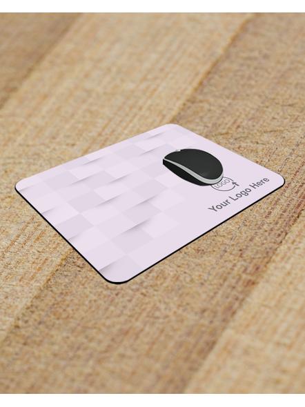 Texture Pattern Customized Rectangle Mouse Pad-RECTANGLEMP0011A