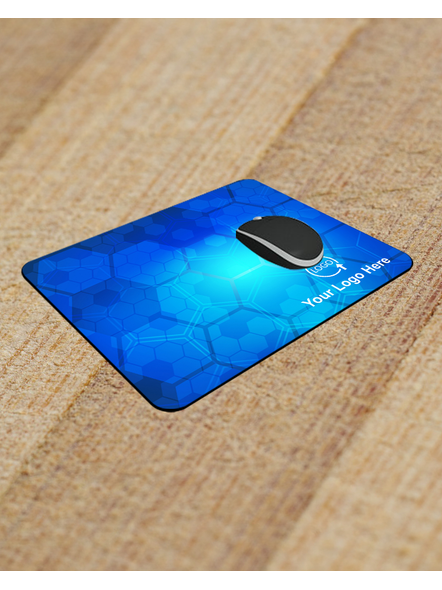 Custom Rectangle Mouse Pad by Print Magical-RECTANGLEMP0020A
