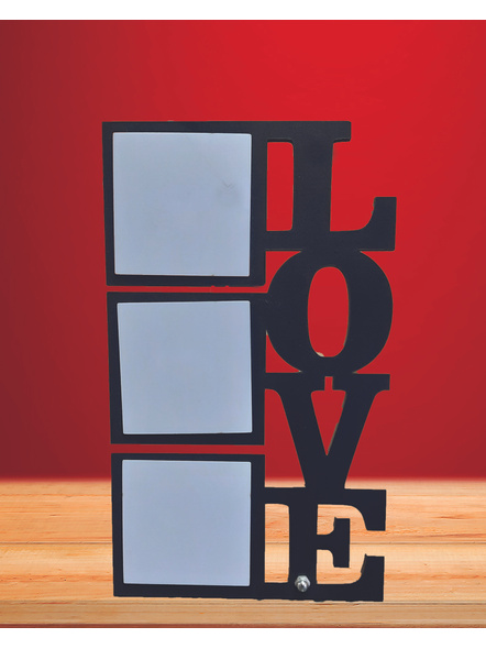 Love Couple Customized Photo Frame, Love Gift, Gift for Anniversary and Birthday-1