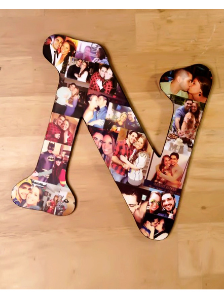 Initial Letter Collage-Famfrm035-12-12