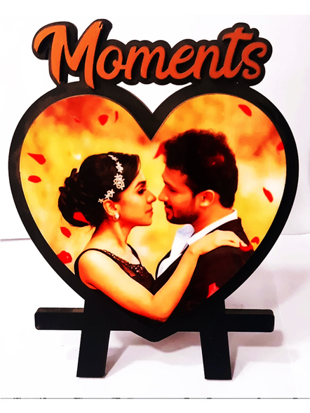 Personalized Moments Table Stand-Valfrm059-7-7