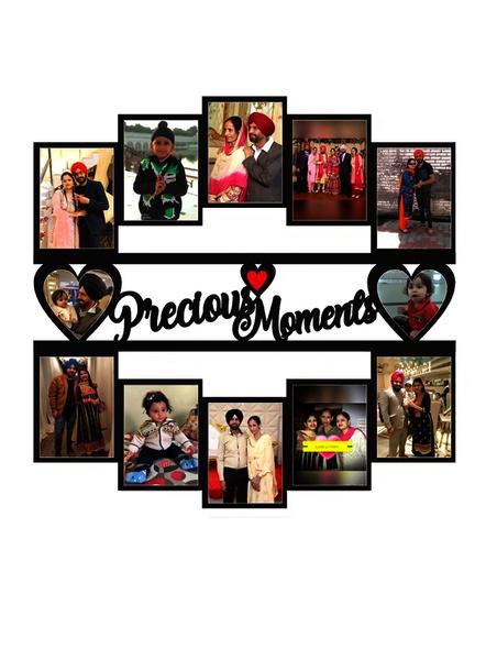Precious Moments Wooden Frames 12 Photos-Bir0057-18-18