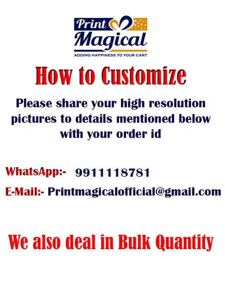 Pyari Maa Wooden Photo Frame 2 Photos-12*18-1