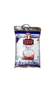 Basmati Rice- Super 5 KG