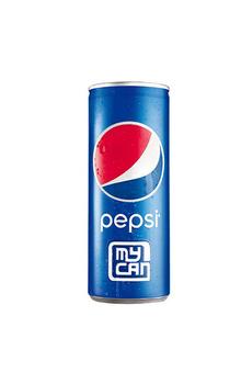 Pepsi Can 250 ML