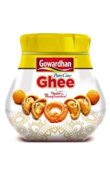 Gowardhan Pure Ghee 100 ML