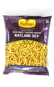 Ratlami Sev 150 GM