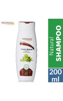 Patanjali Shampoo - Natural 200ml
