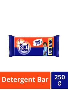 Surf Excel Detergent Bar Soap 250g