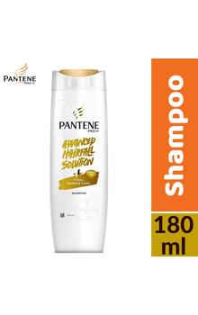 Pantene Shampoo - Total Damage Care 180ml Bot...