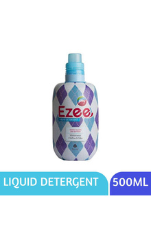 Godrej Ezee Liquid Detergent Wash 500ml