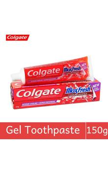 Colgate MaxFresh Red Toothpaste 150g