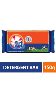 Surf Excel Detergent Bar Soap 150gx2pc
