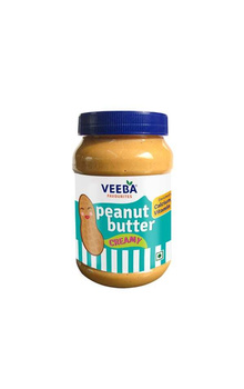 Peanut Butte (Creamy) 340 GM
