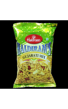Gujarati Mix 200 GM