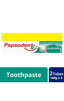 Pepsodent Expert Protection GumCare Combo Too...