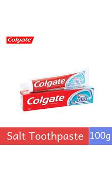 Colgate Active Salt Toothpaste 100g