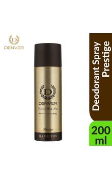 Denever Deo Body Spray - Prestige 150ml