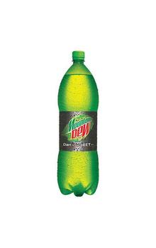 Mountain Dew 2.25 LTR