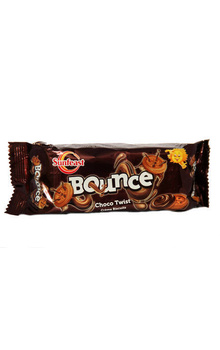 Bounce Chocolate 82 GM