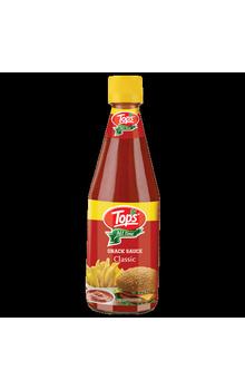 Snack Sauce 200 GM