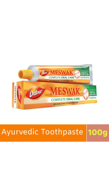 Dabur Meswak ToothPaste-100g