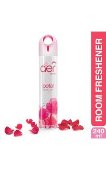 Godrej AER Room Freshner Spray - PETAL 240ml