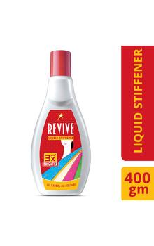 Revive Instsnt Liquid Stiffner 400ml