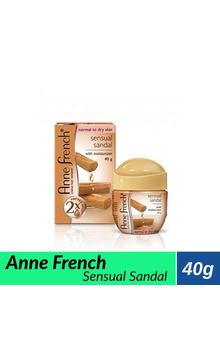 Anne French Hair Removal Cream - Sensual Sand...