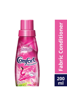 Comfort Afterwash Lily Fresh Fabric Condition...