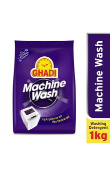 Ghadi Machine Wash Detergent Washing Powder 1...