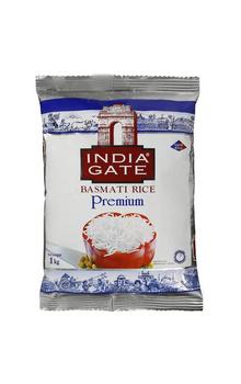 Premium Rice 1 KG