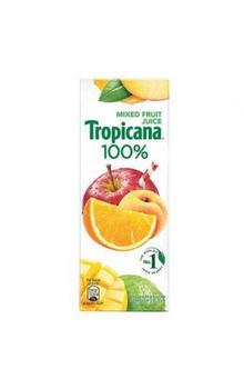 Tropicana Mixed Fruit Delight 200 ML