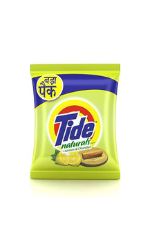 Tide Natural Detergent Washing Powder 800g