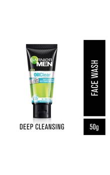 Garnier Men Oil Clear Clay D-Tox deep Cleansi...