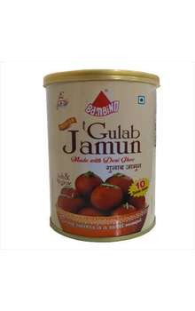 Gulab Jamun Mix 500 GM