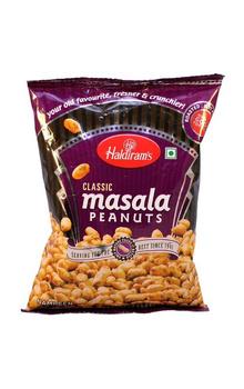 Masala Peanuts 200 GM