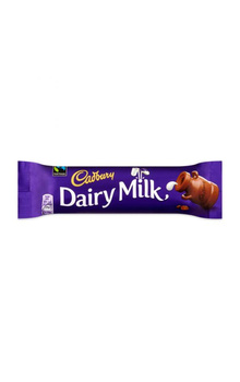Dairy Milk 50 GM