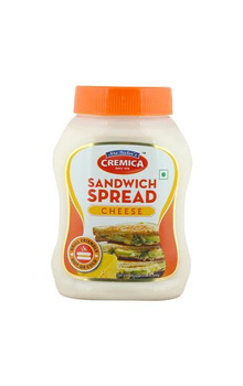 Sandwich Spread Cheese 275 GM
