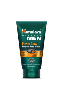 Himalaya Men Power Glow Licorice Face Wash -5...