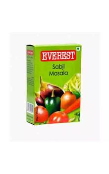 Sabji Masala 50 GM