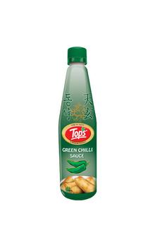 Green Chilli Suace 200 GM