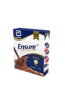 Chocolate Flavour 200 GM