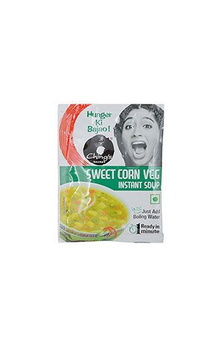 Sweet Corn Veg 12 GM