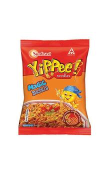 Yippee Masala Noodles 60 GM