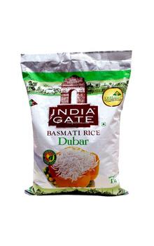 Basmati Rice - Dubar 1 KG