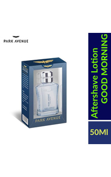 Park Avenue After Shave Lotion - Good Morning...