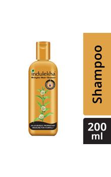 Indulekha Bringha Anti Hair Fall Shampoo, 200...