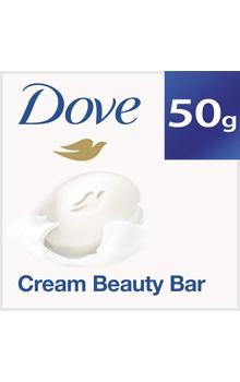 Dove Soap - Cream Beauty Bathing Bar 50g